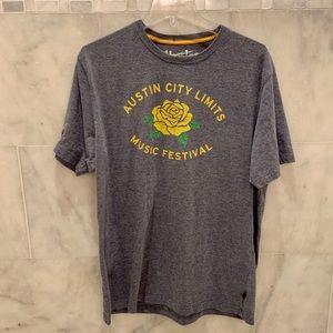 Austin City Limits 2017 Concert Tee